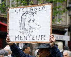 France / Acte 25 des Gilets jaunes : Castaner, cible des manifestants après la polémique du 1er Mai