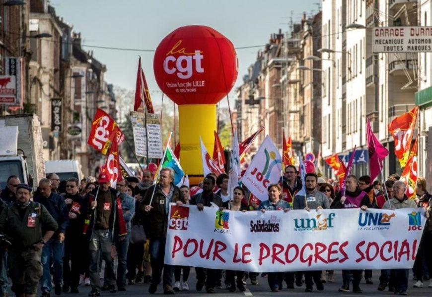 France / CGT : Des services publics partout et pour tous !
