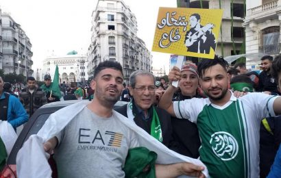 L'Algérianité, les assemblées populaires et la transition démocratique