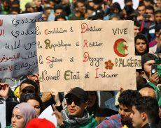 Algérie / Le dilemme de l'intifadha populaire (réflexion)