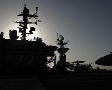 Iran / Les USA ont reçu le feu vert pour déployer leurs troupes dans le Golfe?