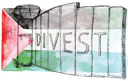 L'ONU censure la publication d'une liste noire des entreprises qui profitent des colonies israéliennes illégales