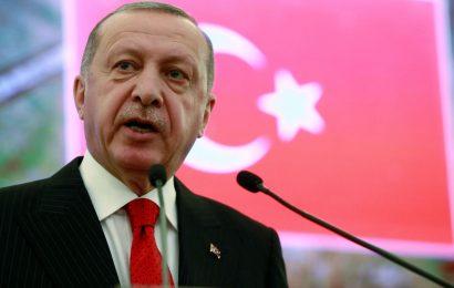 La Turquie produira des S-500 avec la Russie, selon Erdogan