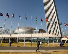 Vladimir Poutine invite l'Afrique à développer les liens avec l'Union économique eurasiatique