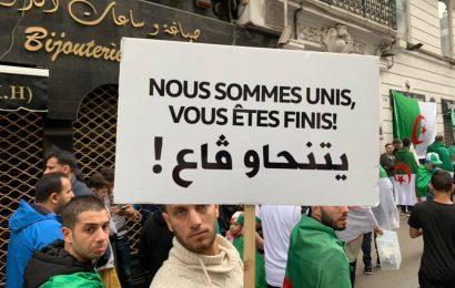 Algérie / Belalloufi, le RAJ et l'importation de la démocratie