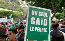 Algérie / La route du Mouvement populaire et les replis du Général (décryptage)