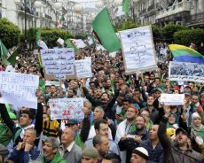 Algérie / Contestation populaire : Réalisations et perspectives du hirak
