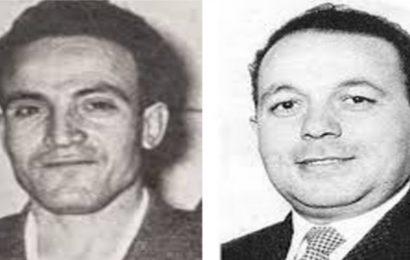 Algérie / Que vivent encore Larbi Ben Mhidi et Abane Ramdane !