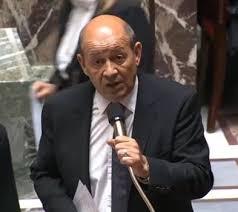 Paris s'exprime sur la situation en Algérie