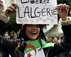 Algérie / Indépendance nationale et libération sociale (réflexion)