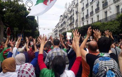 Algérie / Une nouvelle défaite pour le régime