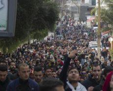 Algérie / Entre poids de la religion et quête de libertés