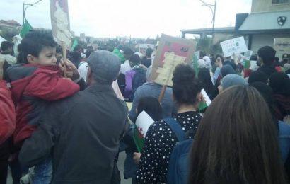 Algérie / Trois mois de révolte populaire : des acquis et des attentes