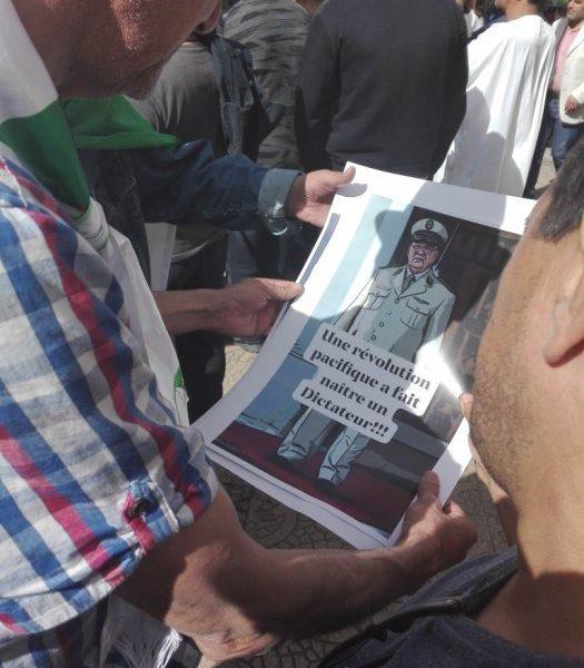 L'Algérie : révoltée ou avortée ? Un bilan post-partum