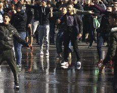 Algérie, Libye, Venezuela, Soudan: le but est de «frapper et démembrer les armées»