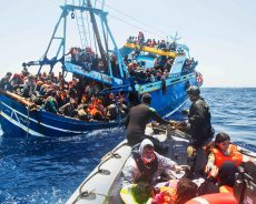 Europe : plus de 21.000 migrants et réfugiés arrivés par la Méditerranée depuis janvier