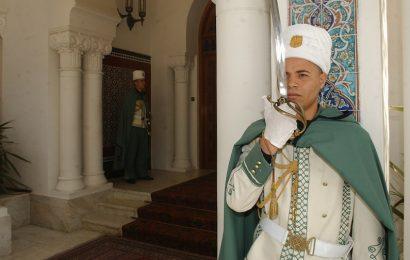 Algérie / Portrait robot d'un président de transition (opinion)