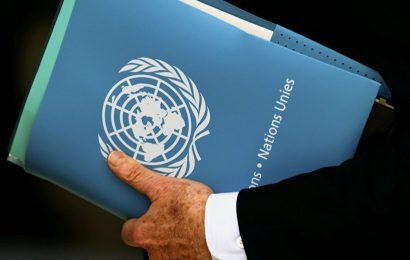 74ème AG de l'ONU / Droit des peuples à l'autodétermination (Rapport du Secrétaire Général)