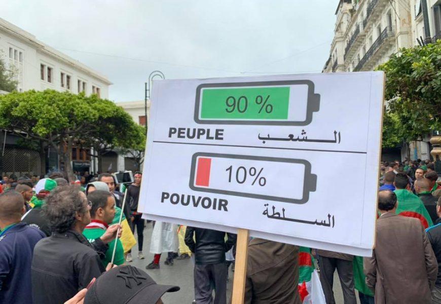 Algérie / Réactions au discours du chef d'état major de l'armée : Des partis et des personnalités expriment leur inquiétude