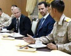 La Syrie, ses alliés… et la gestion du conflit (New Orient News)