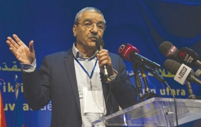 Algérie / Nouvelle tribune sur sa page Facebook : Saïd Sadi plaide pour une «refondation révolutionnaire»