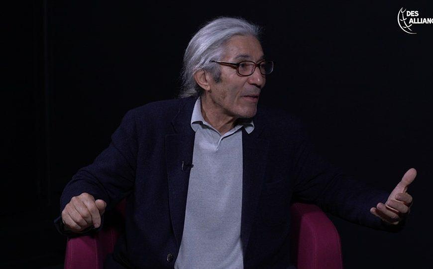 Boualem Sansal: «La moitié de l'argent détenu par les Algériens se trouve en France»