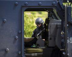 La Serbie place son armée en état d'alerte
