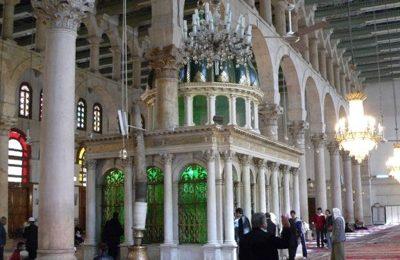 La société syrienne et la laïcité