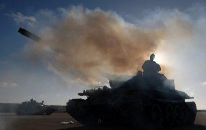La Libye n'a-t-elle pas besoin d'un dialogue politique sous supervision de l'Onu?