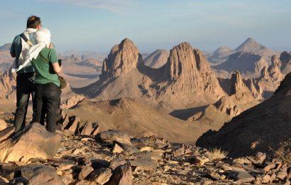 Une Italienne issue de la noblesse parle de sa passion pour l'Algérie