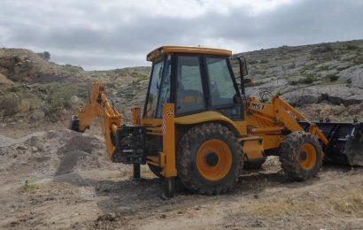 L'archéologue Oriana Dal Bosco alerte : «Attention, site algérien en danger !»
