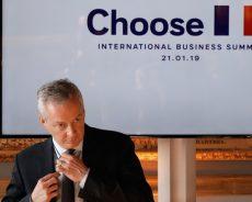 Les investissements étrangers dans l'industrie et la recherche progressent en France