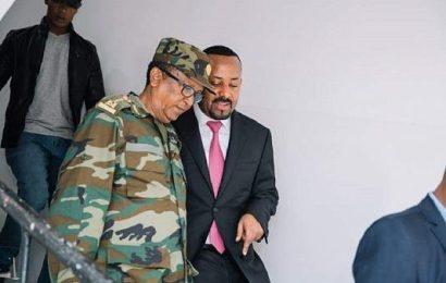Ethiopie / le chef d'état-major de l'armée et le président de la région d'Amhara tués