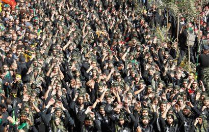 «Vos forces seront exterminées» : le Hezbollah met en garde Washington d'une attaque contre l'Iran