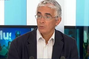 ARTE Tv / Akram Belkaïd : Une autre Algérie est-elle possible ?
