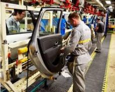L'avenir de l'industrie automobile en Algérie