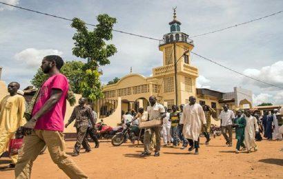 Centrafrique / Droits de l'homme : les premiers dossiers instruits