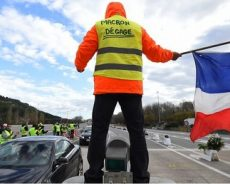 France / Retour aux blocages : «Les Gilets jaunes ont décidé de toucher à l'économie directement»