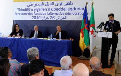 Algérie / La transition démocratique, «une nécessité, pas un choix !»