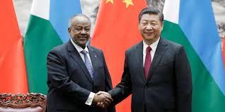 Djibouti dans la nasse chinoise…