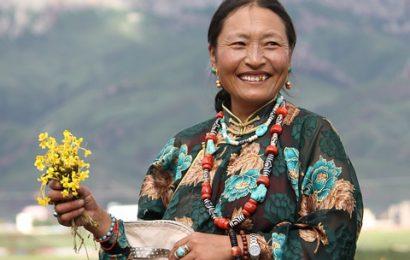 L'invasion chinoise au Tibet, 1949- 2006 : revendications identitaires et enjeux culturels
