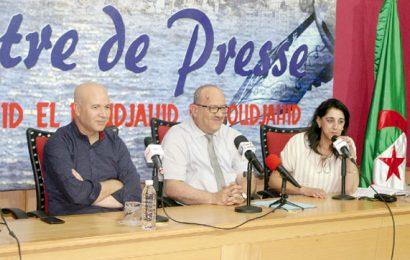 Algérie /  1ère évaluation de la conférence nationale de la société civile : accord sur le retour au processus électoral