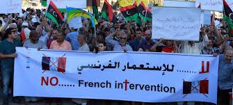La France piégée dans le bourbier libyen !