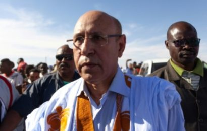Présidentielle : la Mauritanie se prépare au vote