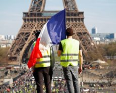 France / Voilà pourquoi je suis Gilet Jaune – un magnifique documentaire