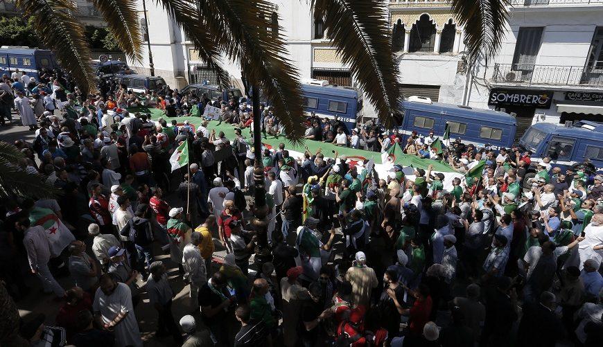 Algérie / Représentants de l'intifadha populaire : sont-ils inutiles ? (I)