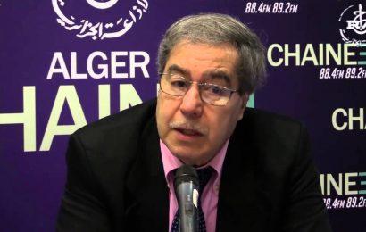 Abdelhak Lamiri : «L'Algérie risque un K.O. économique d'ici trois ans»
