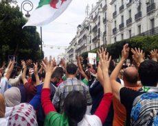 Algérie / Démocratie, mais laquelle ?   (réflexion)
