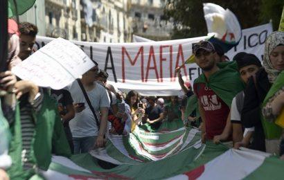 Algérie / Après des arrestations en série de personnalités, 17ème vendredi de mobilisation