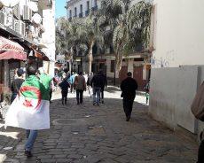 La crise économique rattrapera-t-elle la révolution populaire en Algérie?